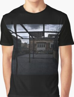 Captivity Graphic T-Shirt