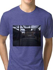 Captivity Tri-blend T-Shirt