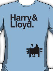 Harry & Lloyd 2 - Dumb & Dumber T-Shirt