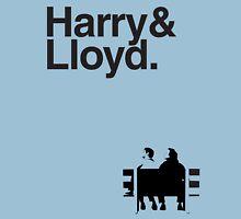 Harry & Lloyd 2 - Dumb & Dumber Unisex T-Shirt