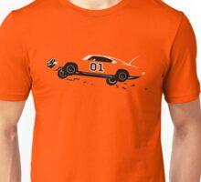 Flying General Unisex T-Shirt