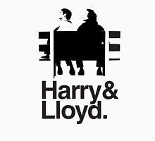 Harry & Lloyd 3 - Dumb & Dumber Unisex T-Shirt