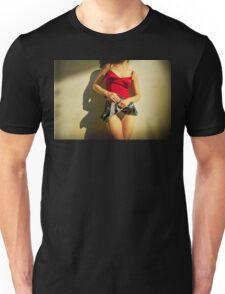 Pretty Vacant Vintage Vantage Unisex T-Shirt