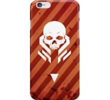 Halo 4 Spartan Armor ! iPhone Case/Skin