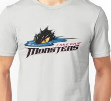 Lake Erie Monsters Unisex T-Shirt