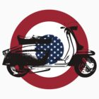 Scooter Target USA by Scooterist