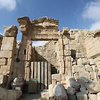 Jordan's Best Kept Secret - Jerash by Ren Provo