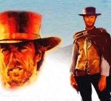 clint eastwood 4 by Adam Asar