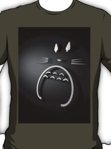 Minimalist Totoro T-Shirt