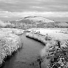 Brent Knoll #1 by Antony R James