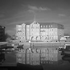 Bridgwater Docks #2 by Antony R James