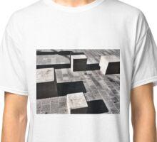 Cubes - Chiara Conte Classic T-Shirt