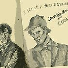 """I wear a Deerstalker now"" by Hayleyat221B"