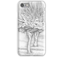 ipad. tree. iPhone Case/Skin