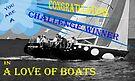 Challenge Winner by globeboater