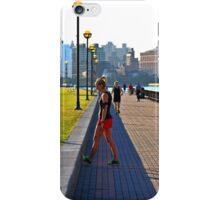 Born To Run iPhone Case/Skin