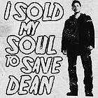 I sold my soul to save Dean. by nimbusnought