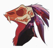 Death by Its-A-Raptor