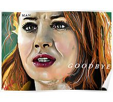 Raggedy Man, GOODBYE Poster
