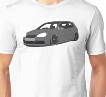 Grey MKV R32 Graphic Unisex T-Shirt