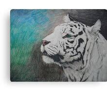 Scent of the Hunt Canvas Print