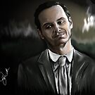 Jim Moriarty HI by Hayleyat221B