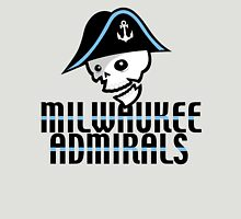 Milwaukee Admirals Unisex T-Shirt