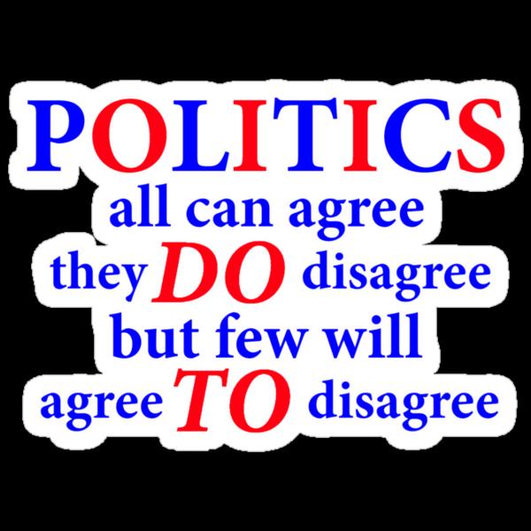 agree to disagree by dedmanshootn
