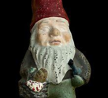 Garden Gnome by Edward Fielding