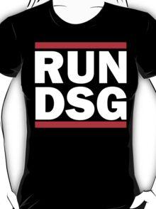 RUN DSG Graphic T-Shirt