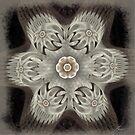 julia&julianscope floral composition by innacas