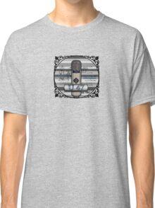 Classic - Neumann U47 Vintage Microphone Classic T-Shirt