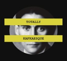 Totally Kafkaesque Yellow by moonshine and lollipops