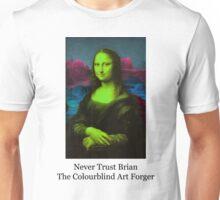 Brian Da Vinci Unisex T-Shirt