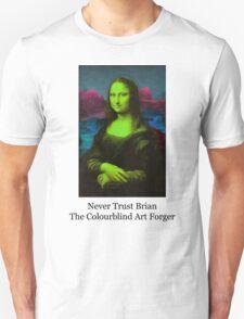 Brian Da Vinci T-Shirt