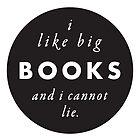 Big Books Love by marinapb