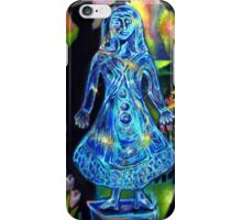 The Ice Queen  iPhone Case/Skin