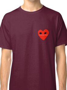Je Ne Parle Pas Français Classic T-Shirt