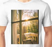 My Balcony In The Trees Unisex T-Shirt
