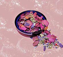 Lovely Lavender by aprilann