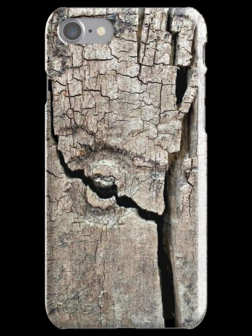 Wood Grain by buskyphotos