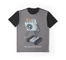 Butter Robot Graphic T-Shirt