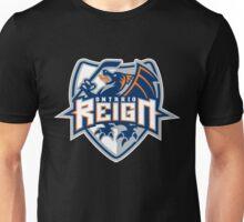 Ontario Reign Unisex T-Shirt
