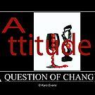 Attitude by karo