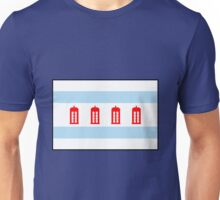 Chicago Who Unisex T-Shirt