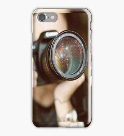Different views  iPhone Case/Skin