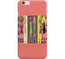 Living Dolls iPhone Case/Skin