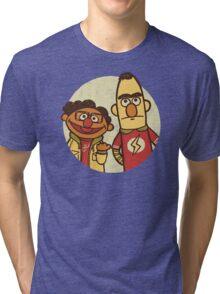 The Puppet Paradox Tri-blend T-Shirt