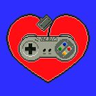 SNES Love by vgjunk