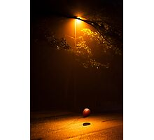The Red Balloon Photographic Print